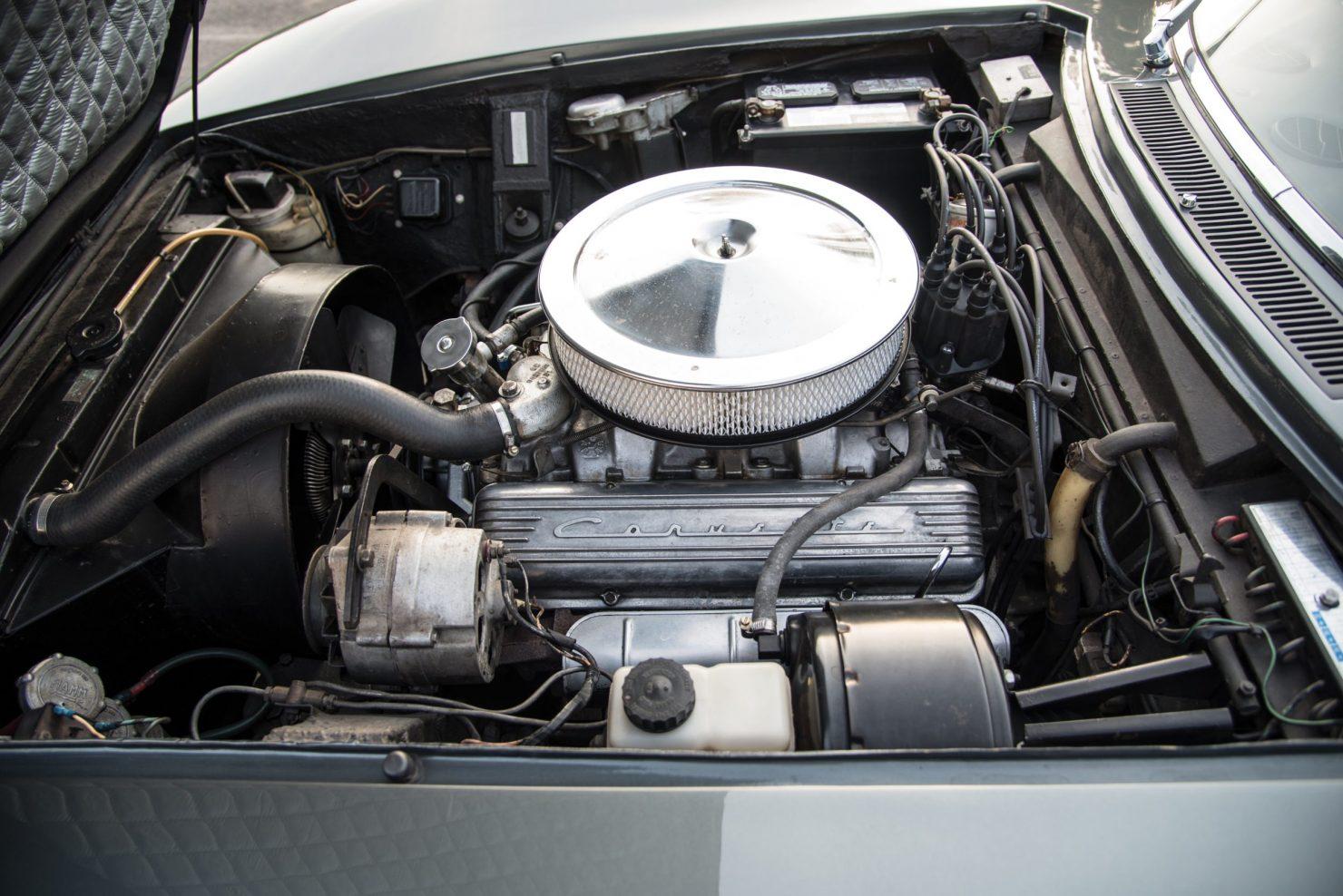 iso grifo car 3 1480x988 - 1966 Iso Grifo GL Series I