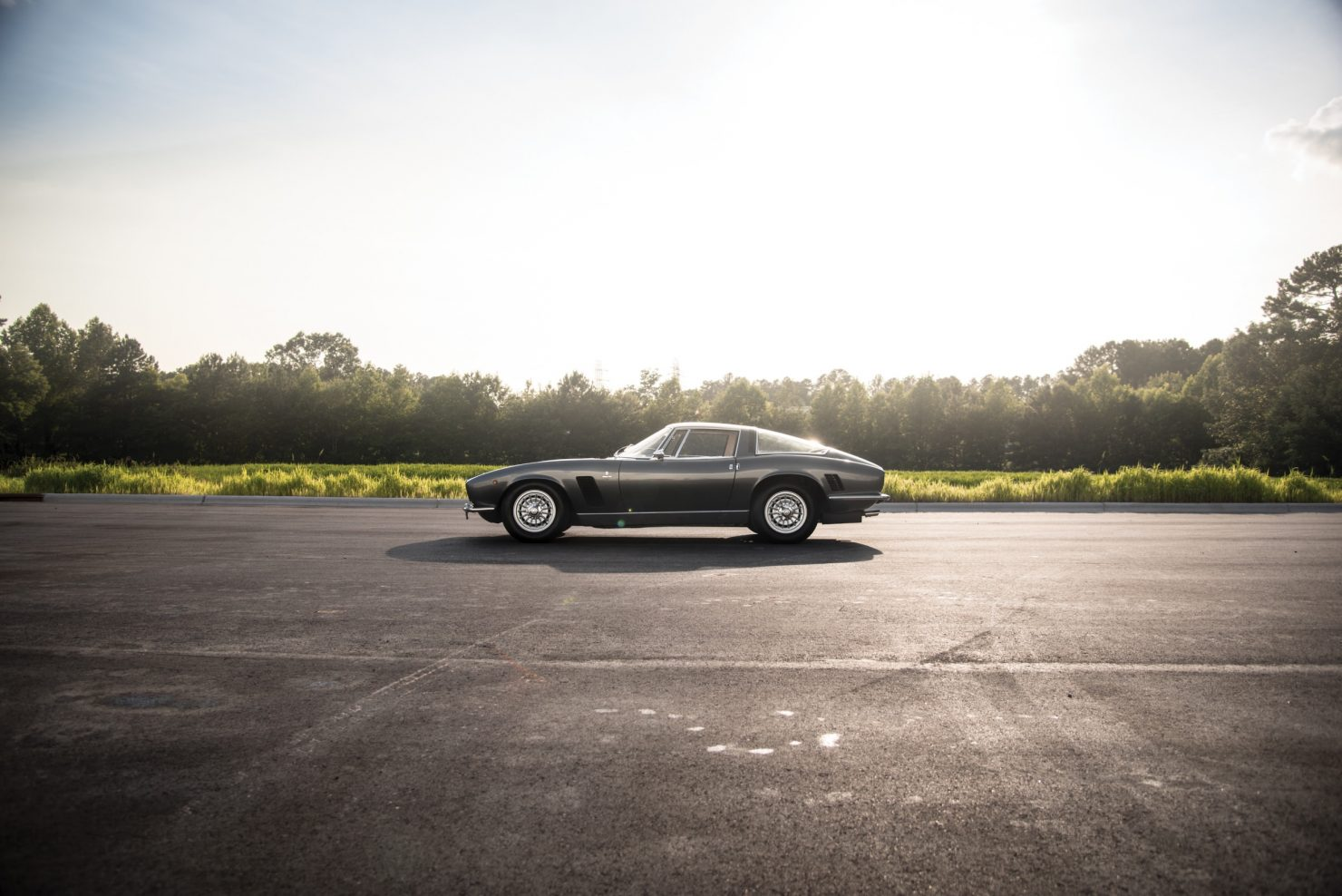 iso grifo car 5 1480x988 - 1966 Iso Grifo GL Series I