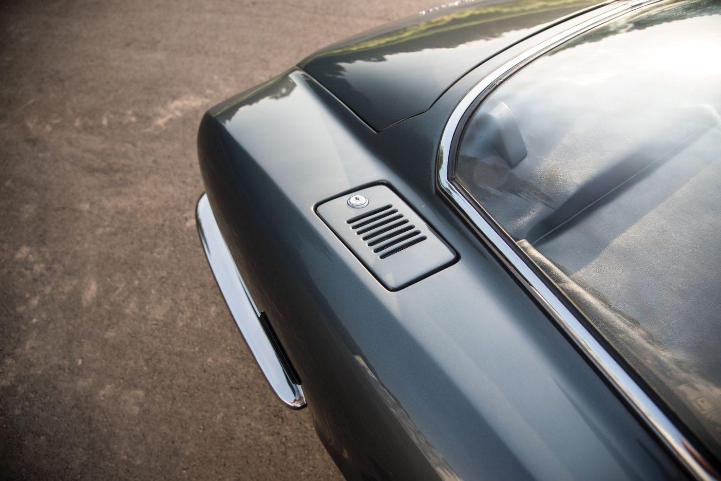 iso grifo car 8 1480x988 - 1966 Iso Grifo GL Series I