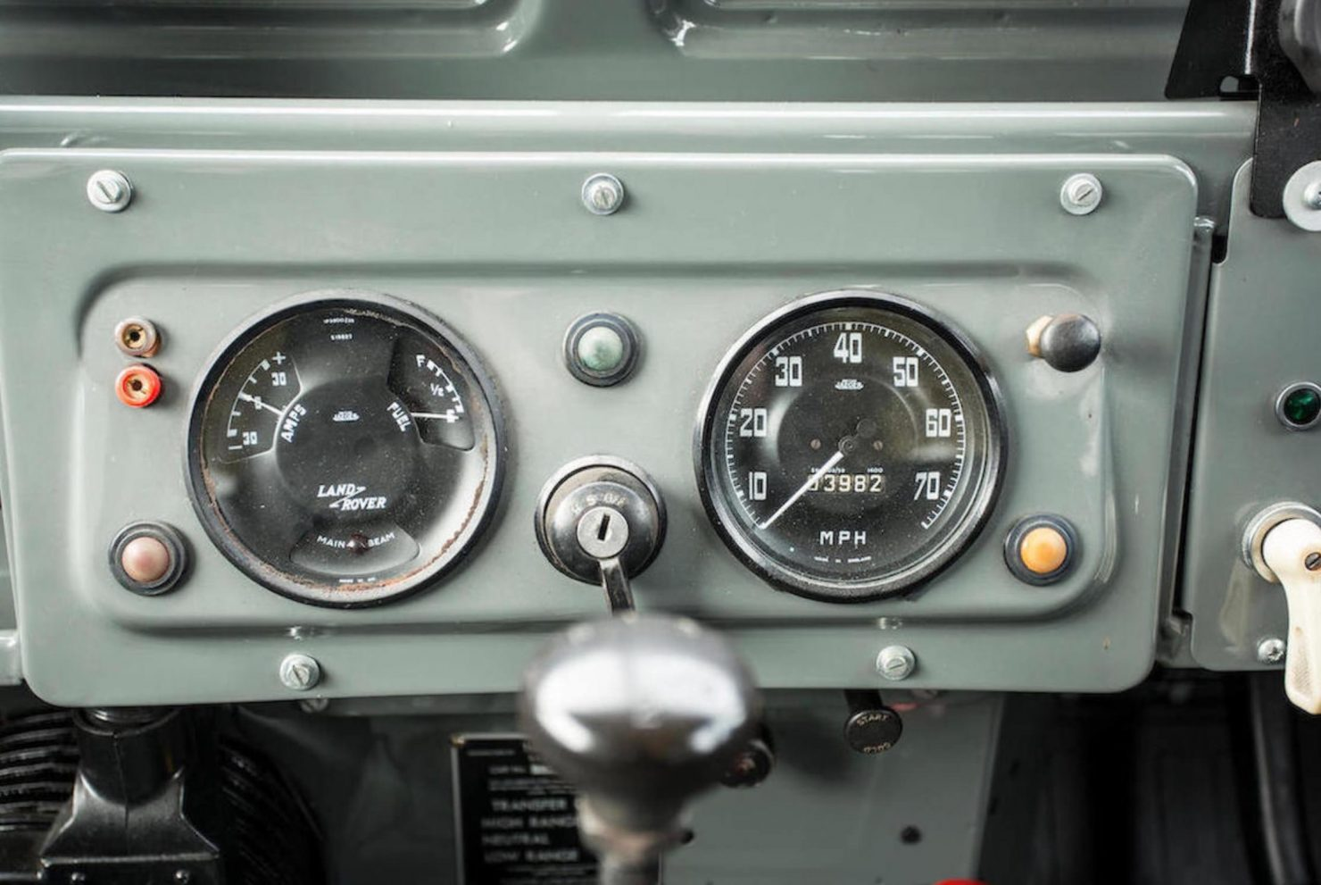 land rover Cuthbertson 9 1480x991 - 1958 Tracked Cuthbertson Land Rover