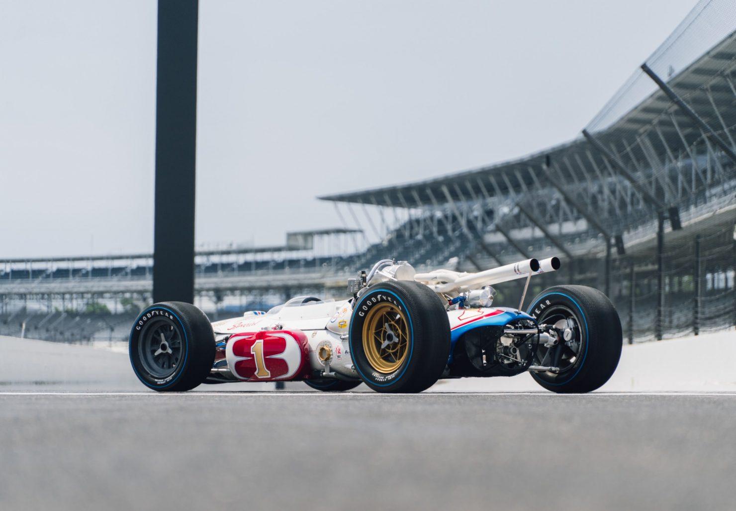 lotus type 34 indy 500 car 18 1480x1027 - 1964 Lotus Type 34
