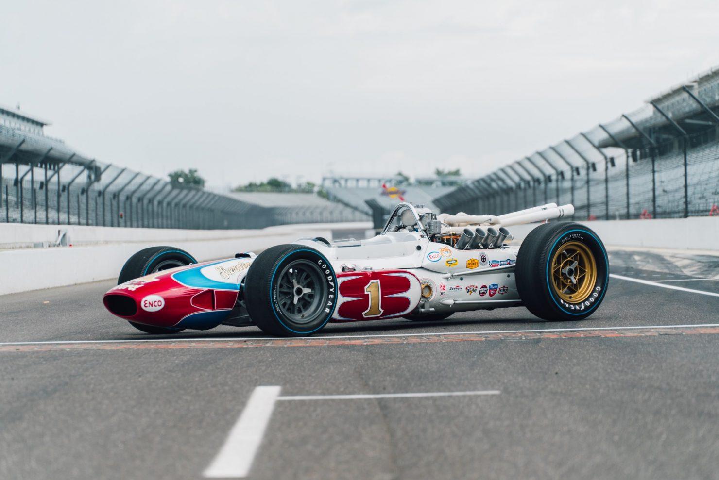 lotus type 34 indy 500 car 36 1480x989 - 1964 Lotus Type 34
