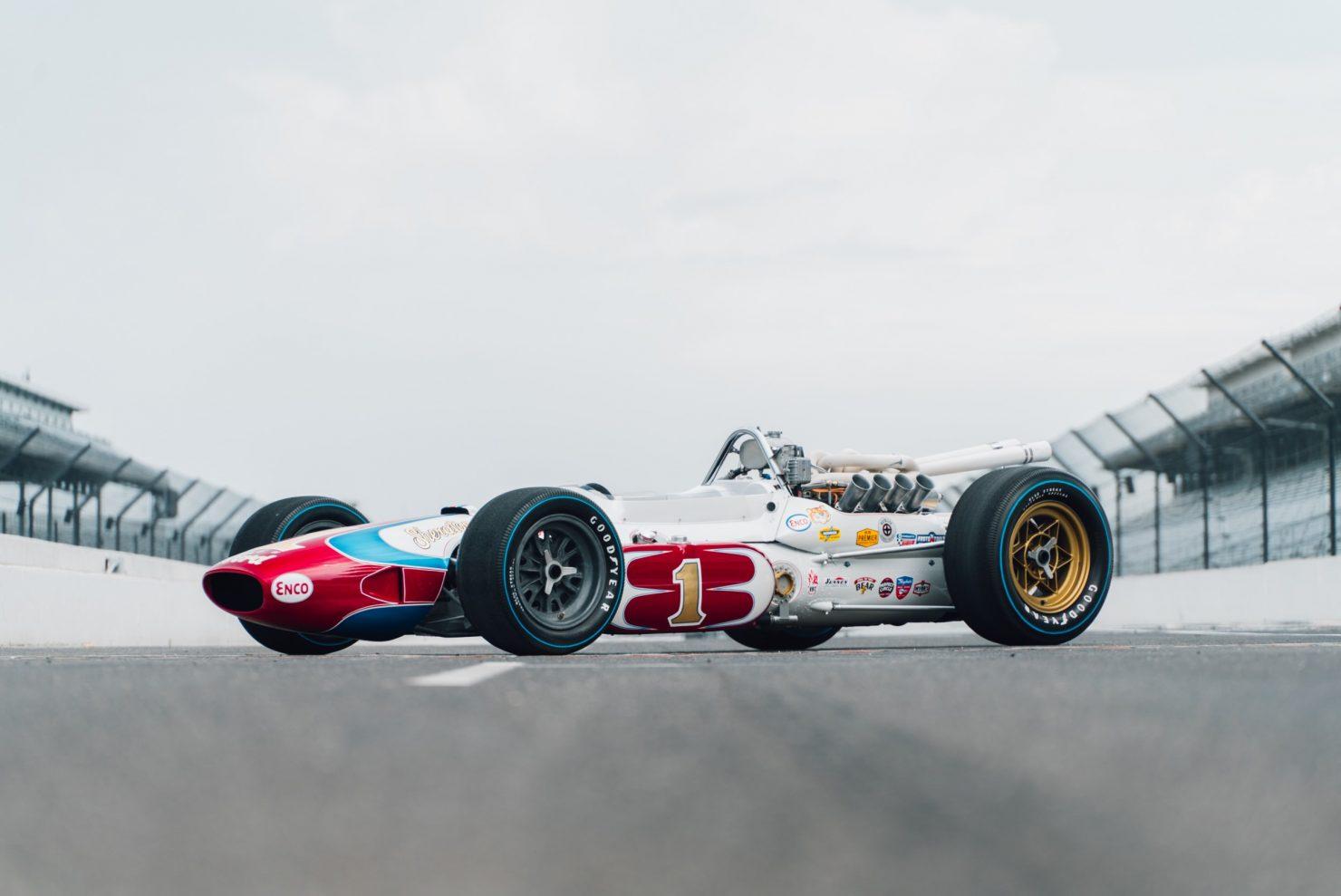 lotus type 34 indy 500 car 5 1480x989 - 1964 Lotus Type 34