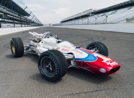 lotus type 34 indy 500 car 8 450x330
