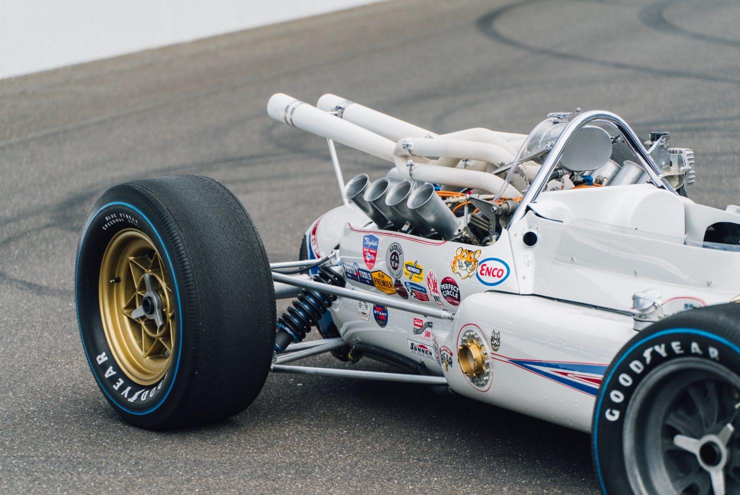 lotus type 34 indy 500 car 9 1480x989 - 1964 Lotus Type 34