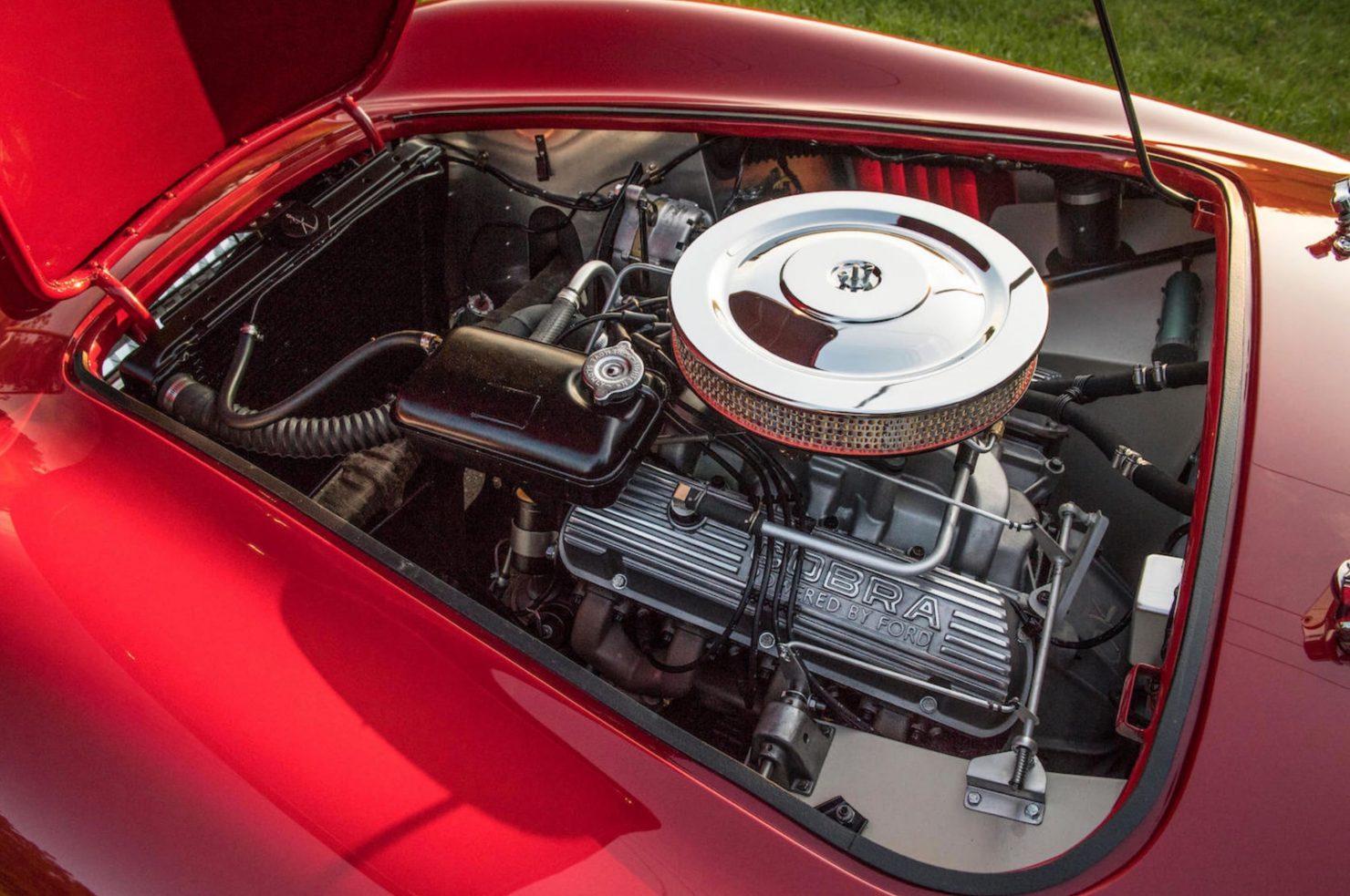 shelby ac cobra 289 11 1480x983 - 1964 Shelby AC Cobra 289
