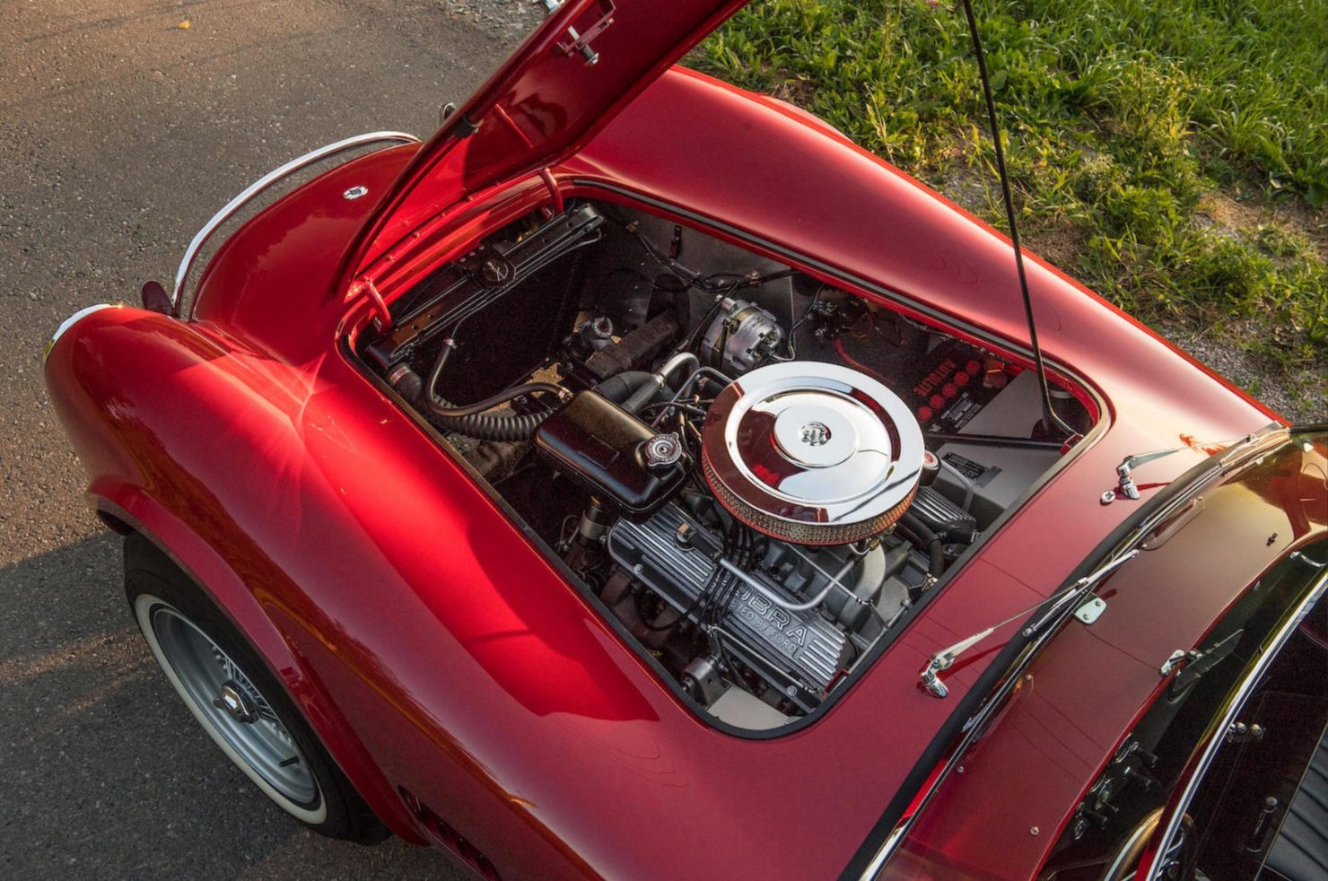 shelby ac cobra 289 12 1480x982 - 1964 Shelby AC Cobra 289