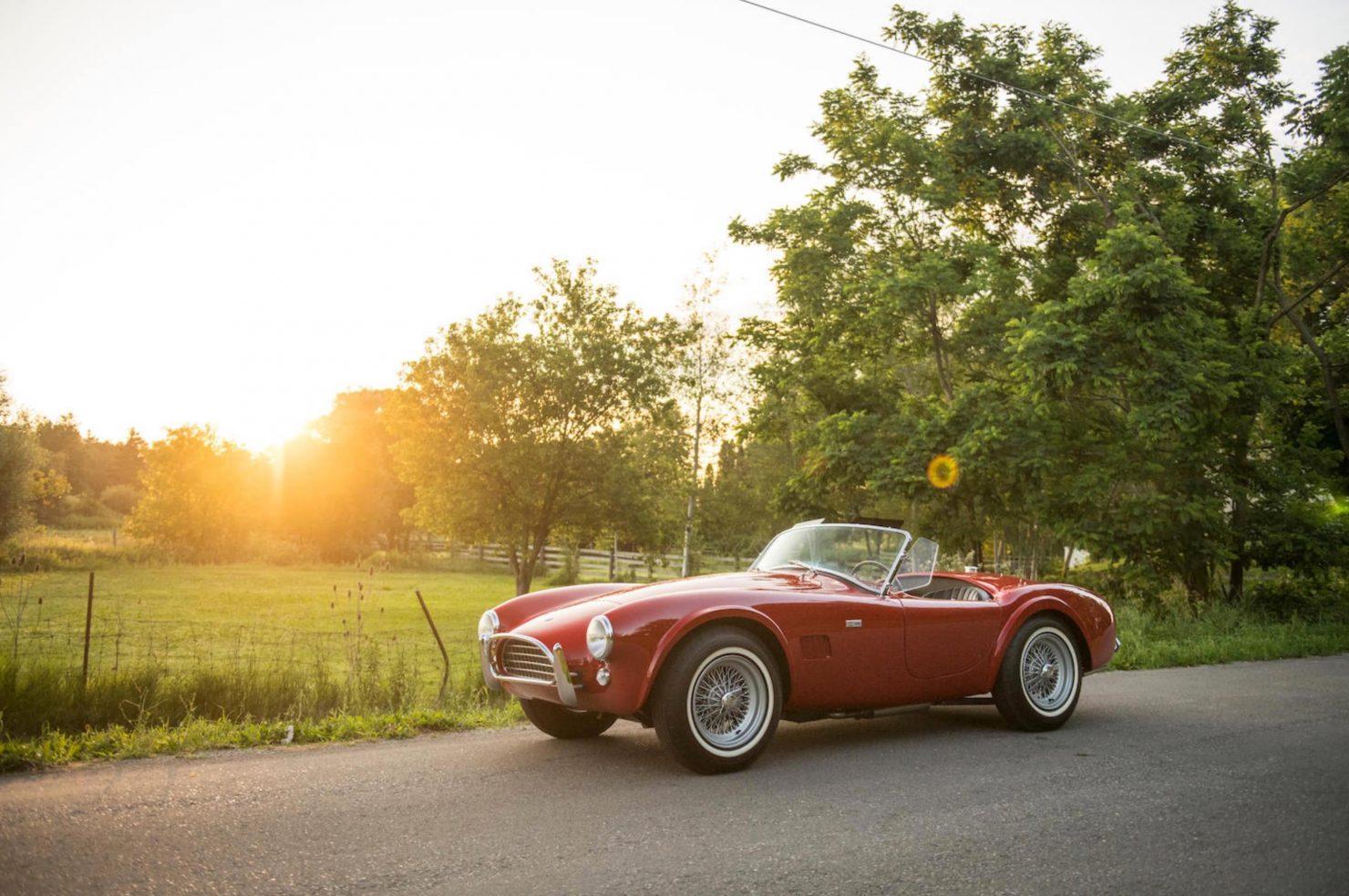 shelby ac cobra 289 15 1480x983 - 1964 Shelby AC Cobra 289