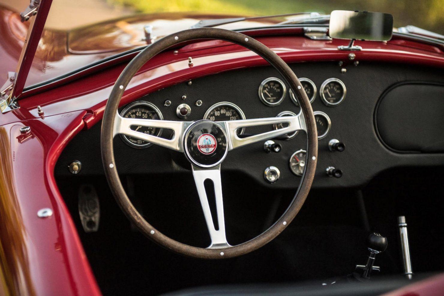 shelby ac cobra 289 17 1480x985 - 1964 Shelby AC Cobra 289