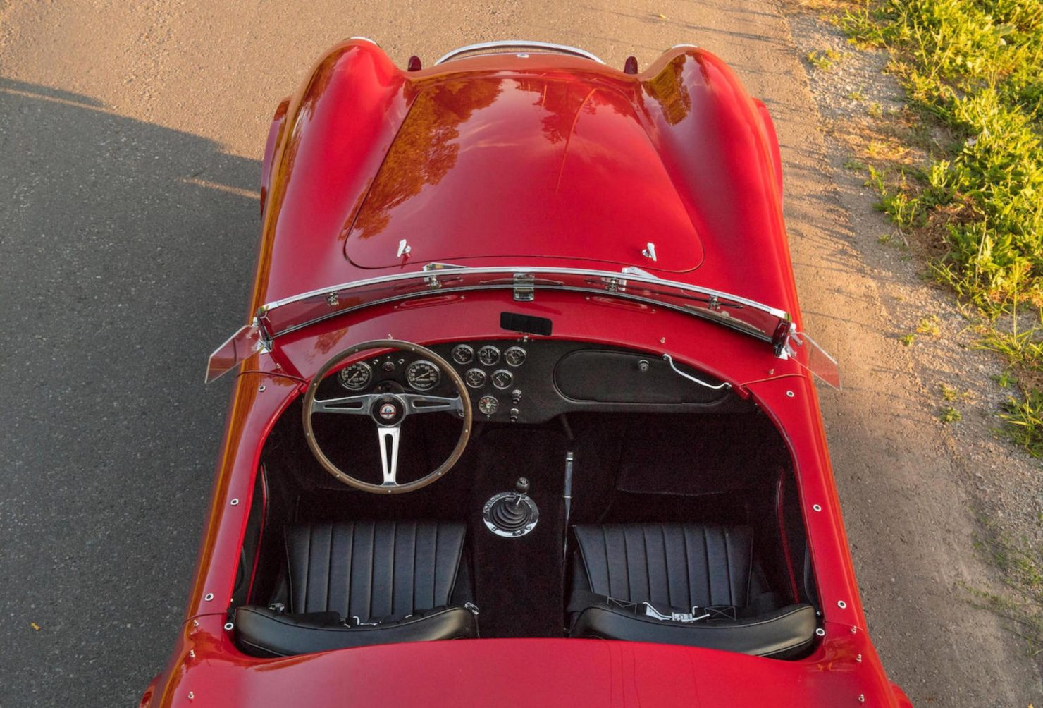 shelby ac cobra 289 21 1480x1004 - 1964 Shelby AC Cobra 289