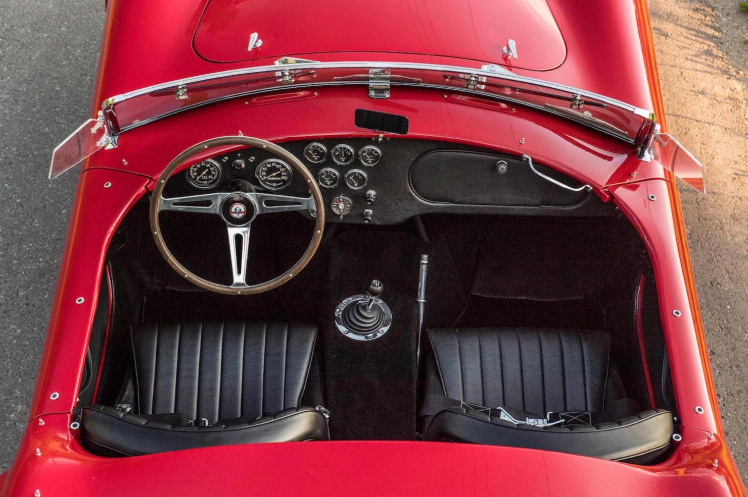 shelby ac cobra 289 22 1480x985 - 1964 Shelby AC Cobra 289