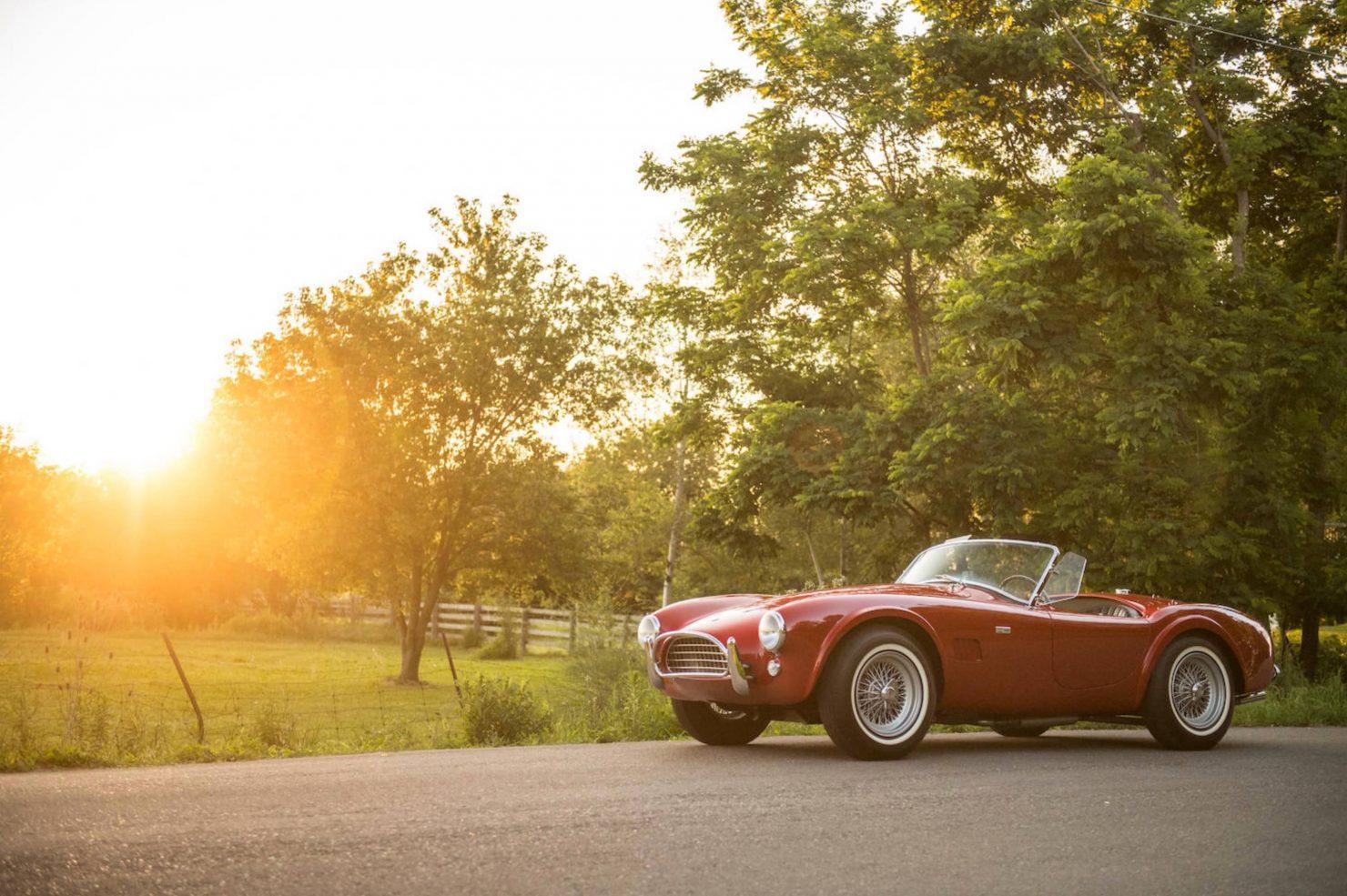 shelby ac cobra 289 23 1480x985 - 1964 Shelby AC Cobra 289