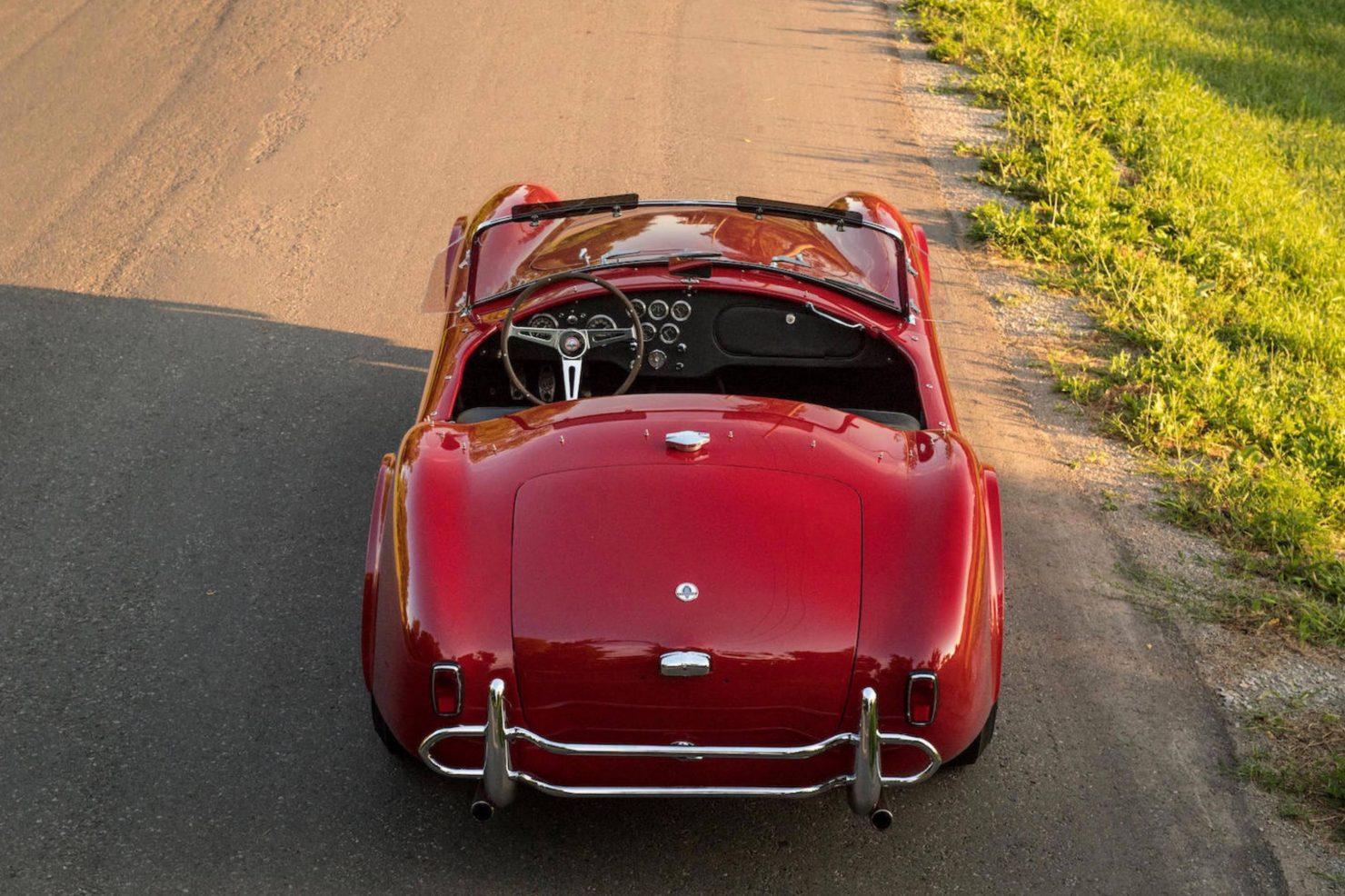 shelby ac cobra 289 28 1480x986 - 1964 Shelby AC Cobra 289
