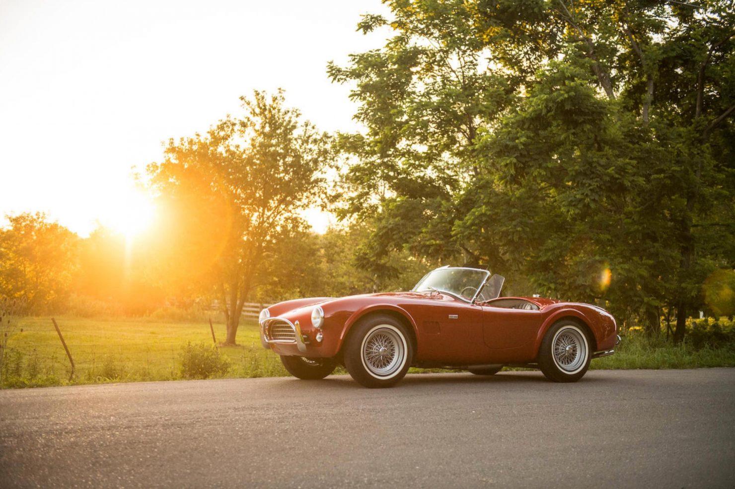 shelby ac cobra 289 33 1480x985 - 1964 Shelby AC Cobra 289