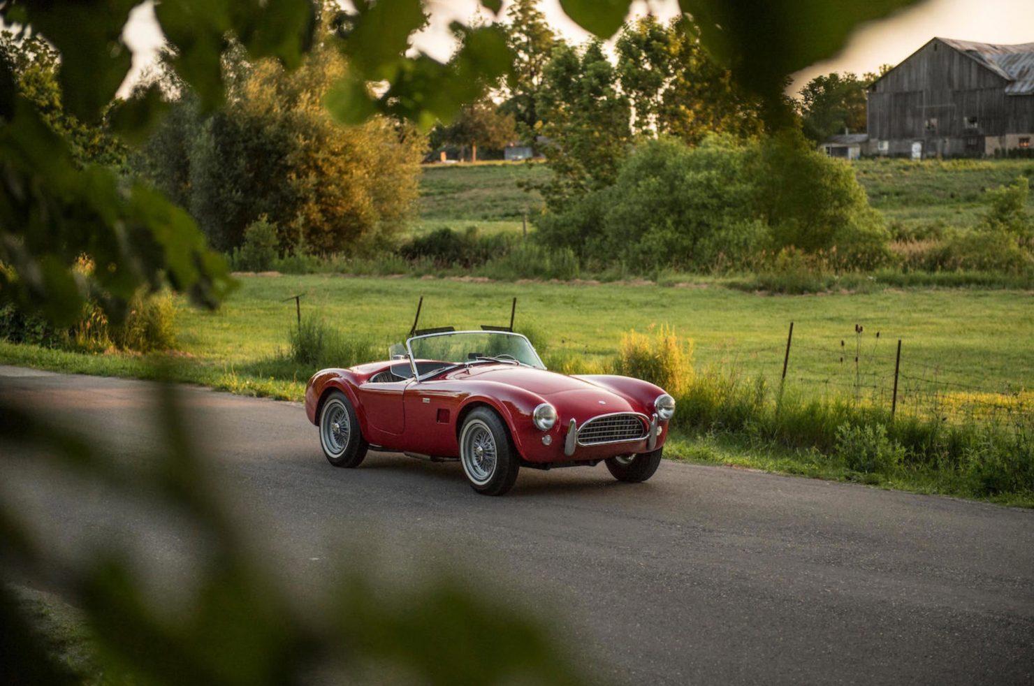 shelby ac cobra 289 36 1480x982 - 1964 Shelby AC Cobra 289