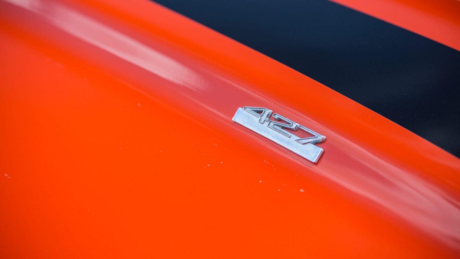 Chevrolet Yenko Camaro 3 1480x833 - 1969 Chevrolet Yenko Camaro