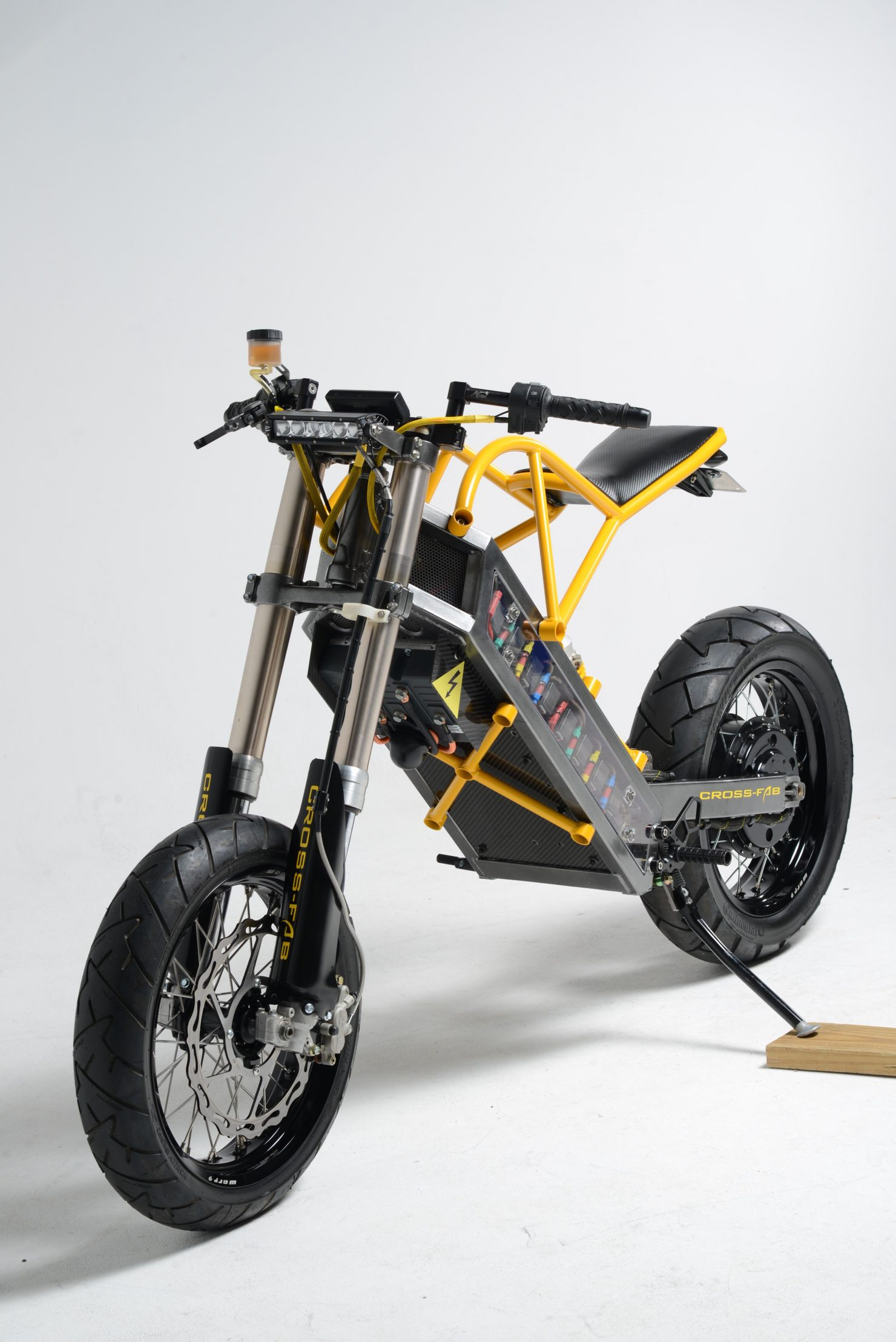 ExoDyne Electric Motorcycle 13 1480x2217 - ExoDyne Electric Motorcycle