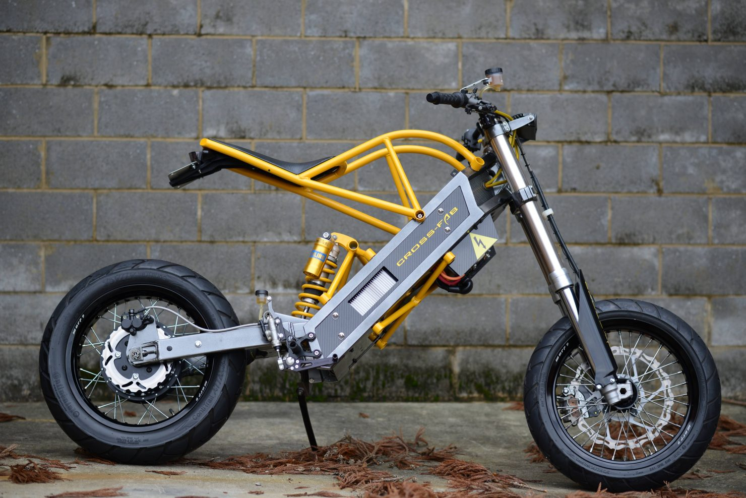 ExoDyne Electric Motorcycle 2 1480x988 - ExoDyne Electric Motorcycle