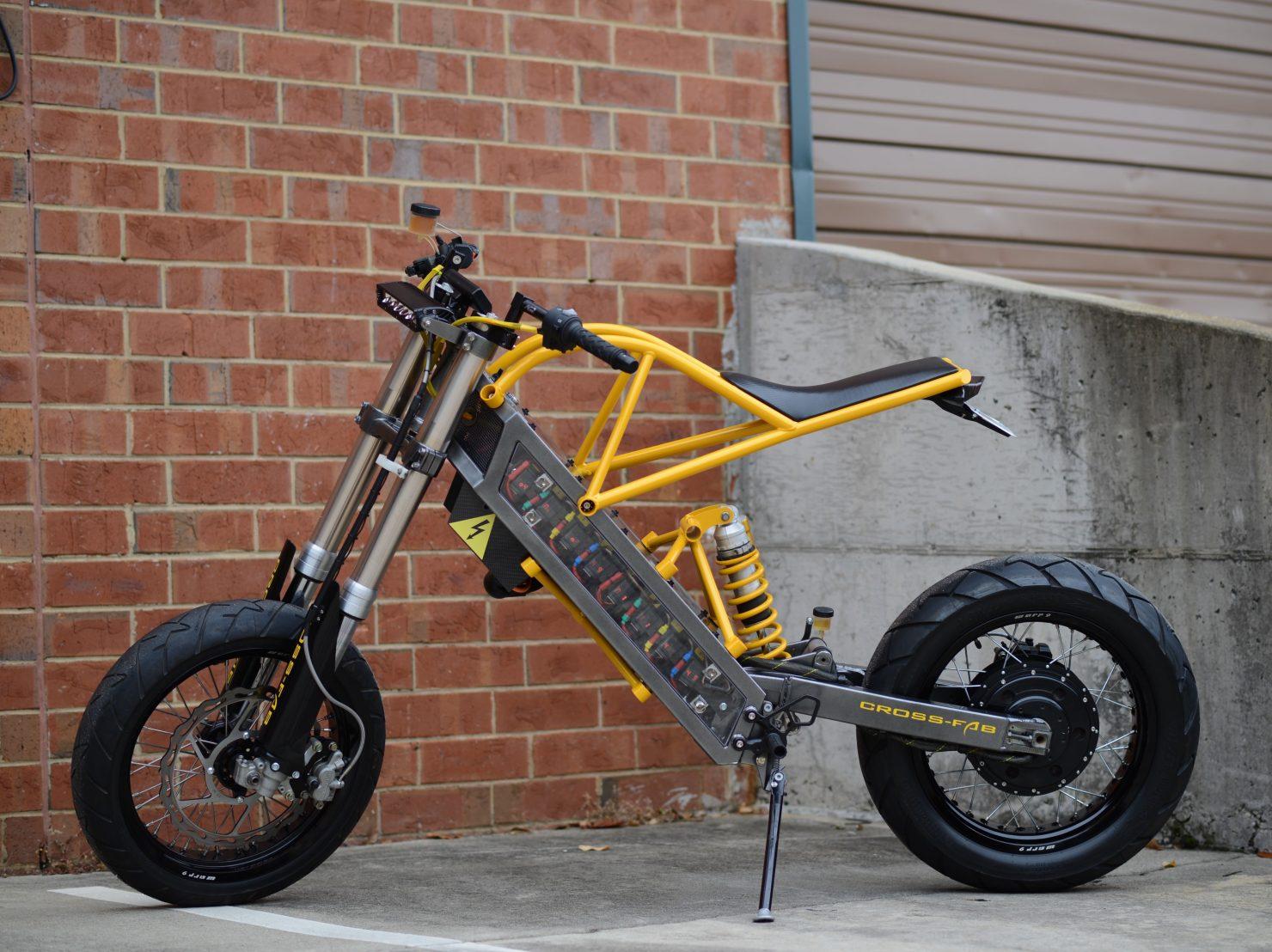ExoDyne Electric Motorcycle 5 1480x1108 - ExoDyne Electric Motorcycle