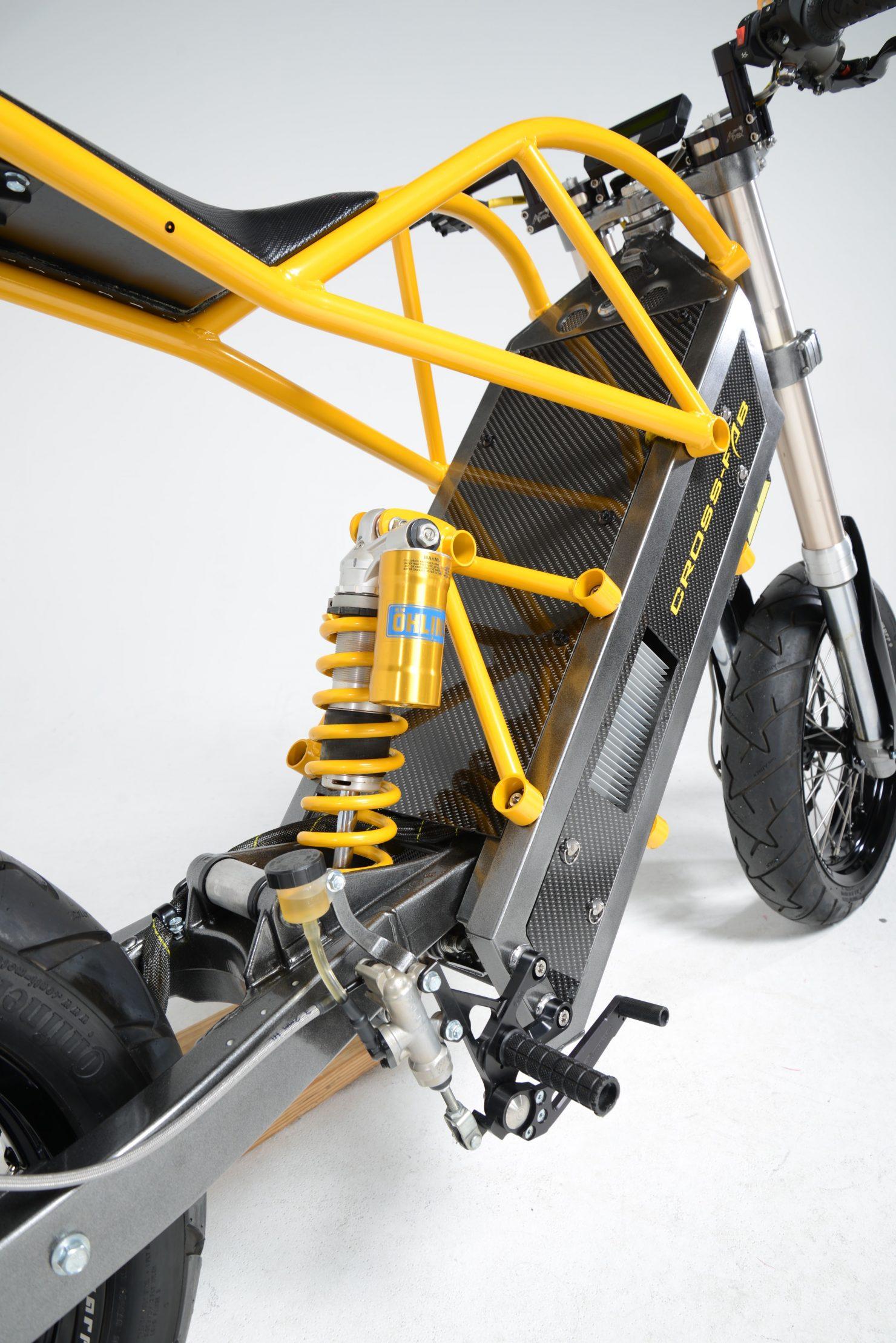ExoDyne Electric Motorcycle 6 1480x2217 - ExoDyne Electric Motorcycle