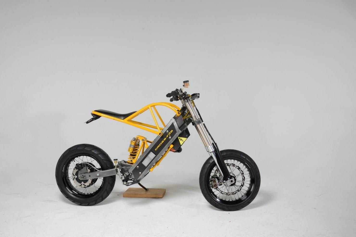 ExoDyne Electric Motorcycle 7 1480x988 - ExoDyne Electric Motorcycle