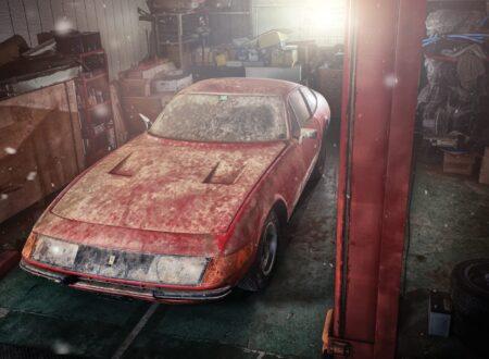 Ferrari 365 GTB4 Daytona Alloy 450x330