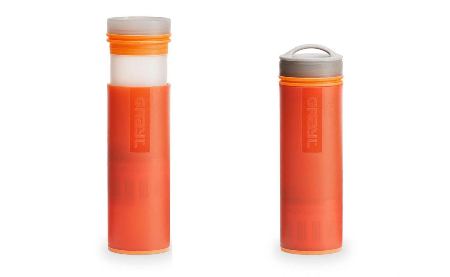Grayl Ultralight Purification Bottle 1 1480x913 - The Grayl Ultralight Purification Bottle
