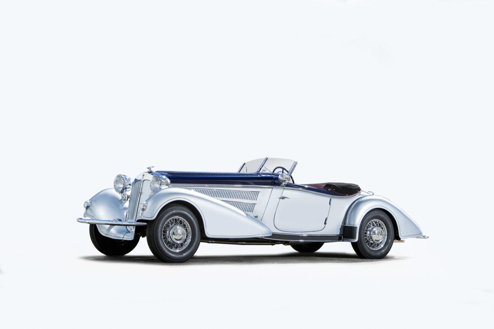 Horch 853 Spezialroadster 1600x1067 - 1936 Horch 853 Spezialroadster