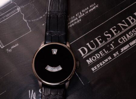 ICON Duesey Watch 450x330