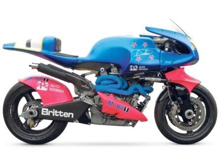 John Britten V1000 450x330