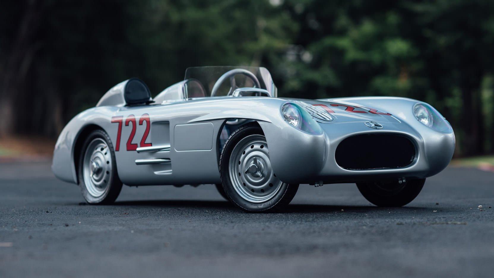 Classic Car Go Karts