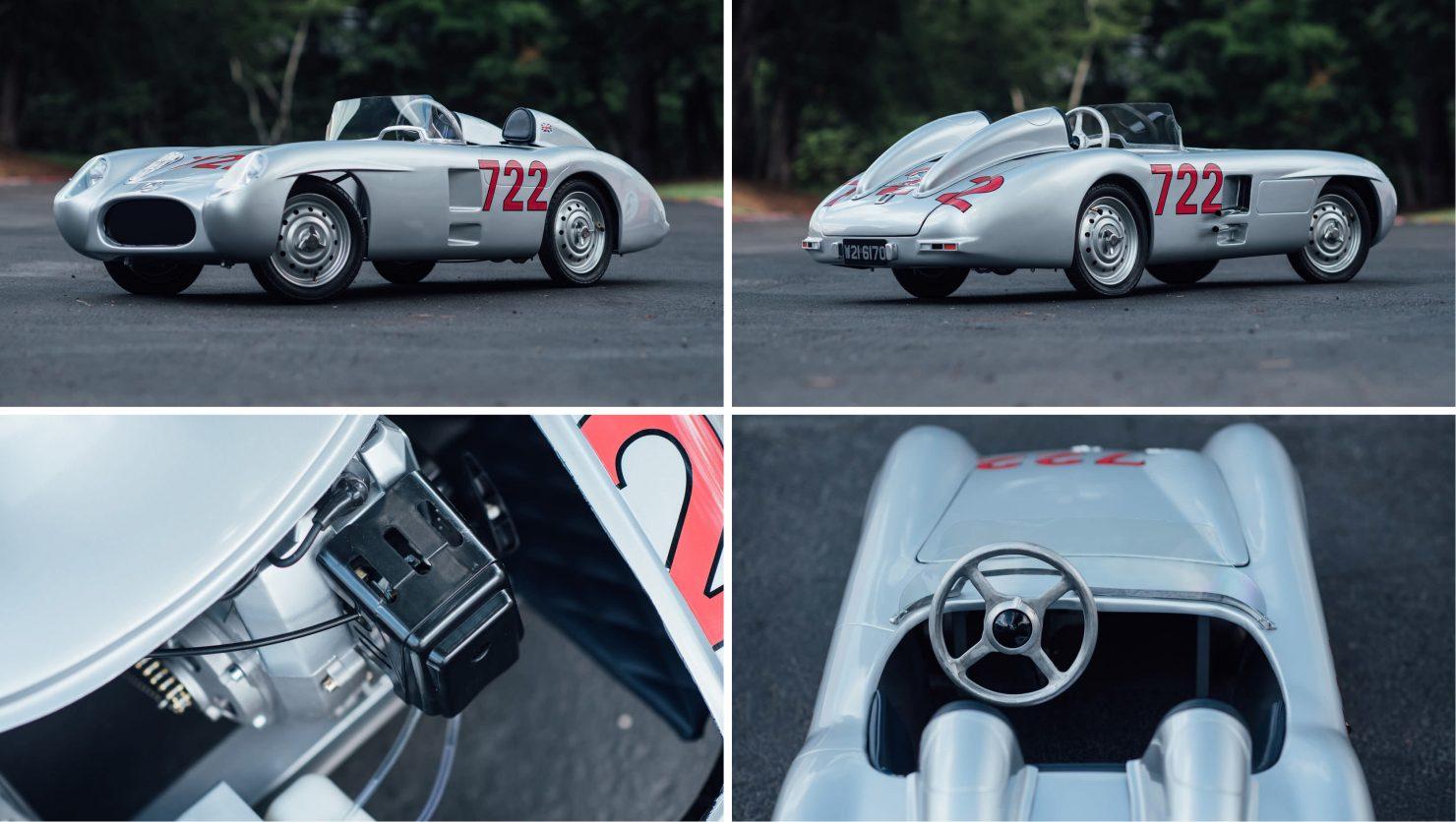 Mercedes Go Kart Collage 1480x836 - Classic Car Go Karts