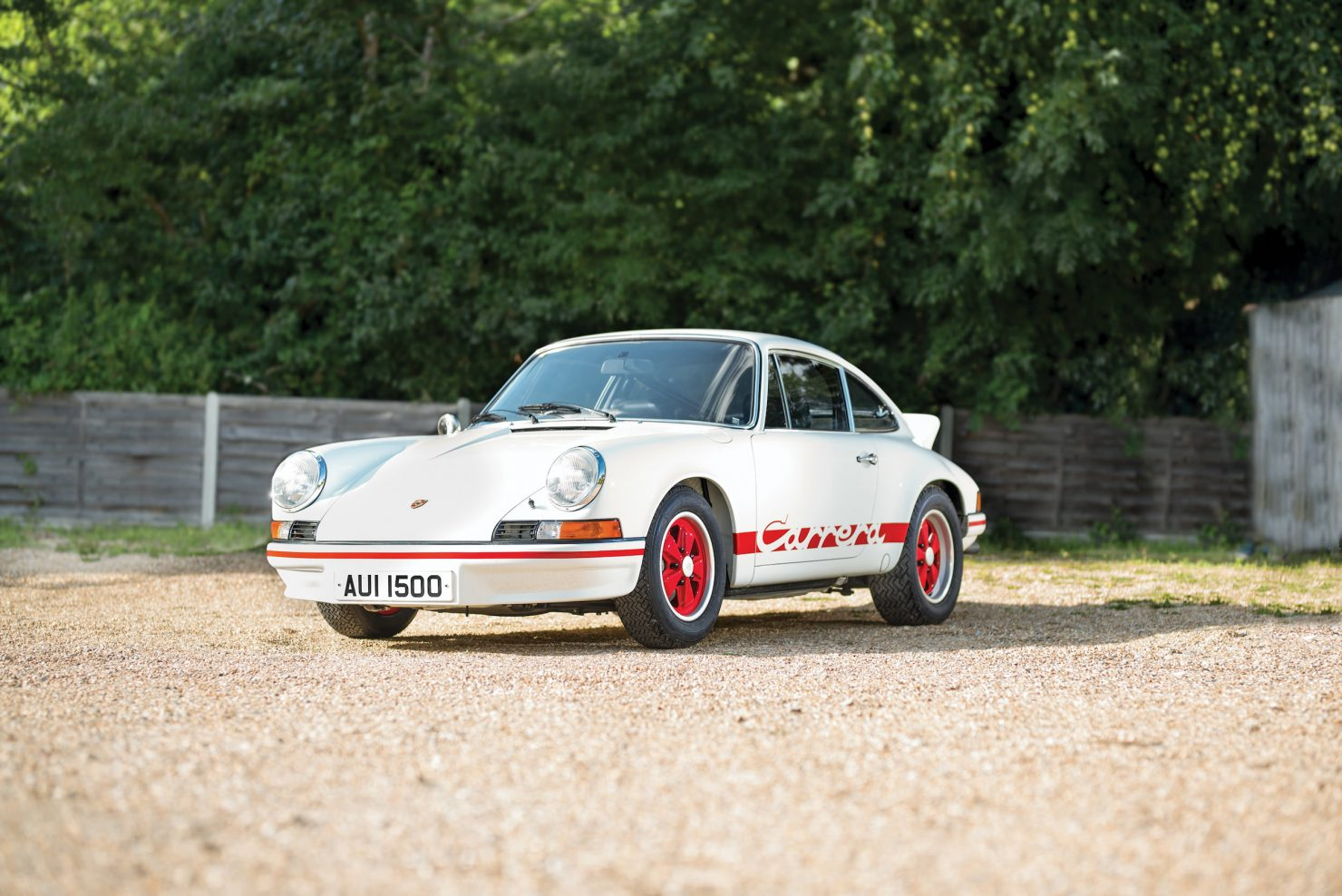 Porsche 911 Carrera RS 2.7 1480x988 - 1973 Porsche 911 Carrera RS 2.7 Lightweight