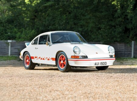 Porsche 911 Carrera RS 2.7 15 450x330 - 1973 Porsche 911 Carrera RS 2.7 Lightweight