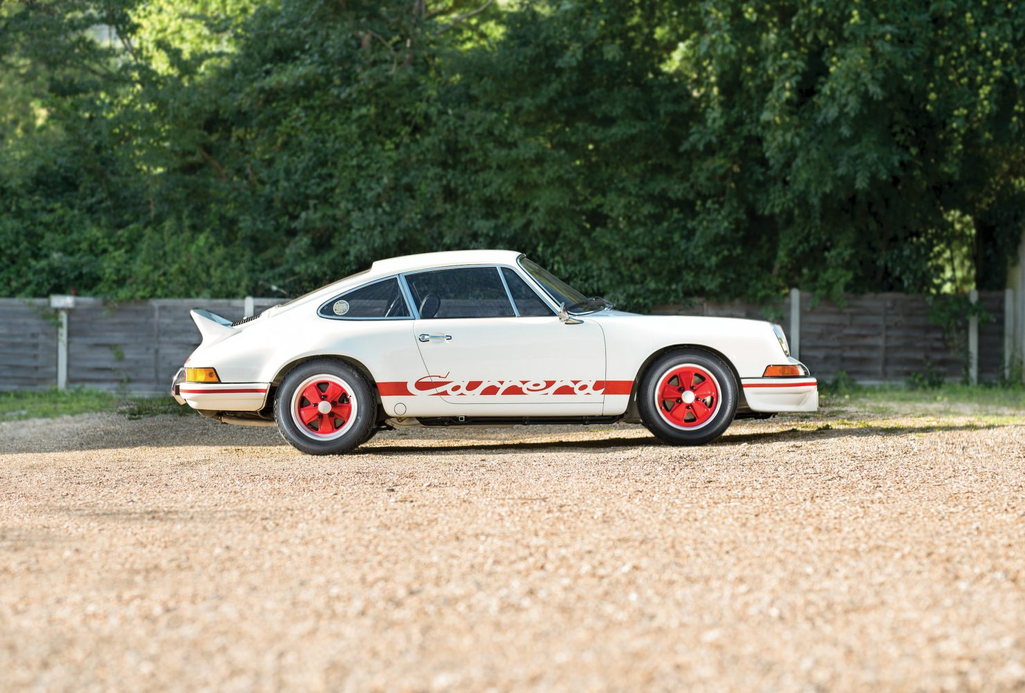 Porsche 911 Carrera RS 2.7 3 1480x1002 - 1973 Porsche 911 Carrera RS 2.7 Lightweight