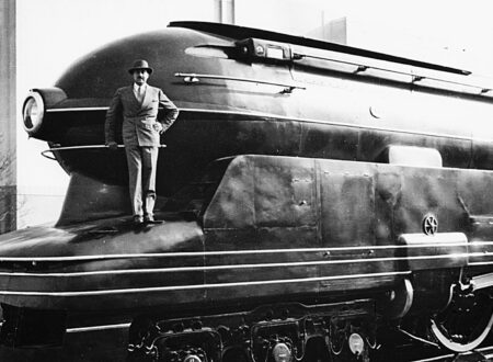 Raymond Loewy 450x330 - Film - Raymond Loewy: Father of Industrial Design