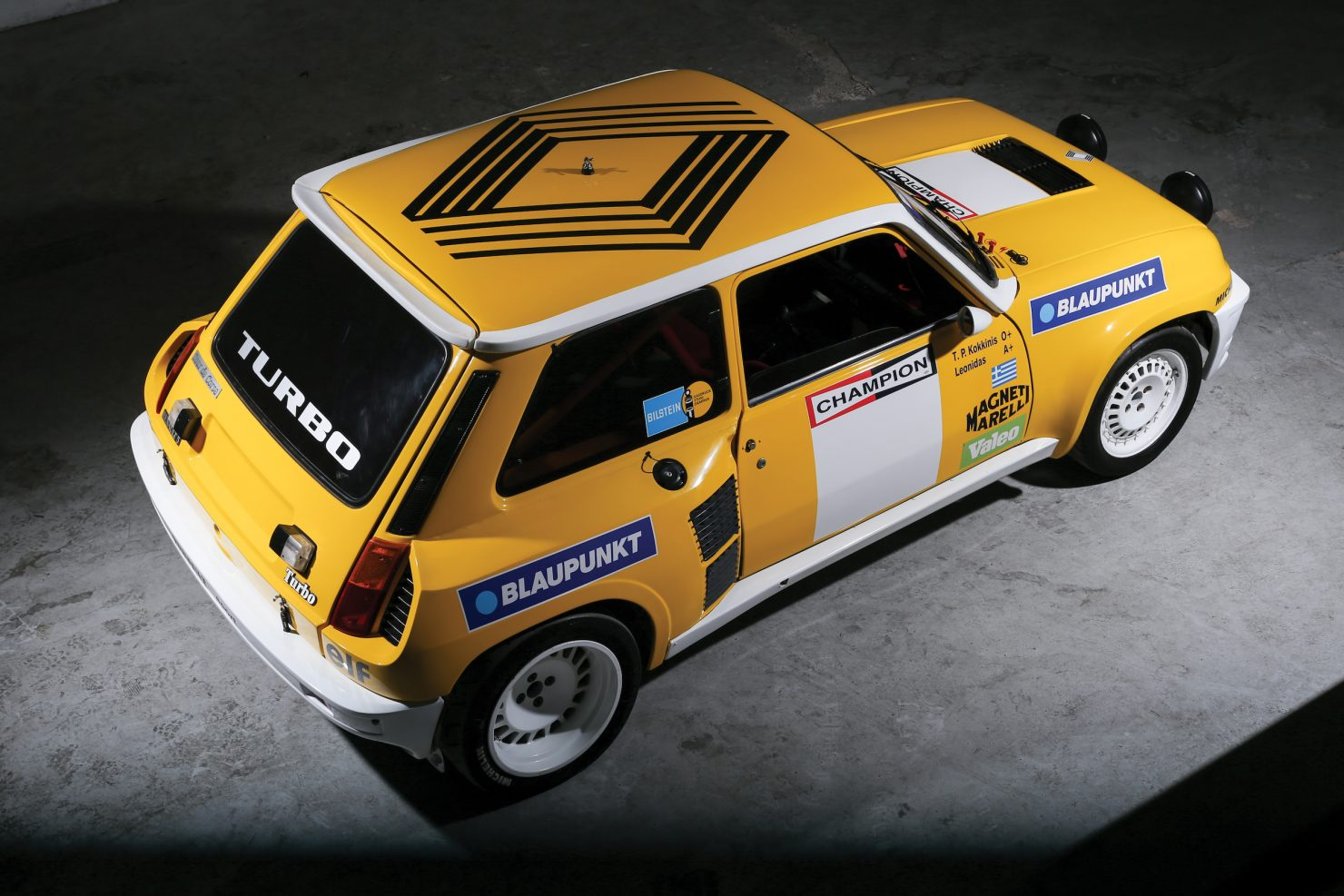 Renault 5 Turbo 1 1480x987 - 1980 Renault 5 Turbo