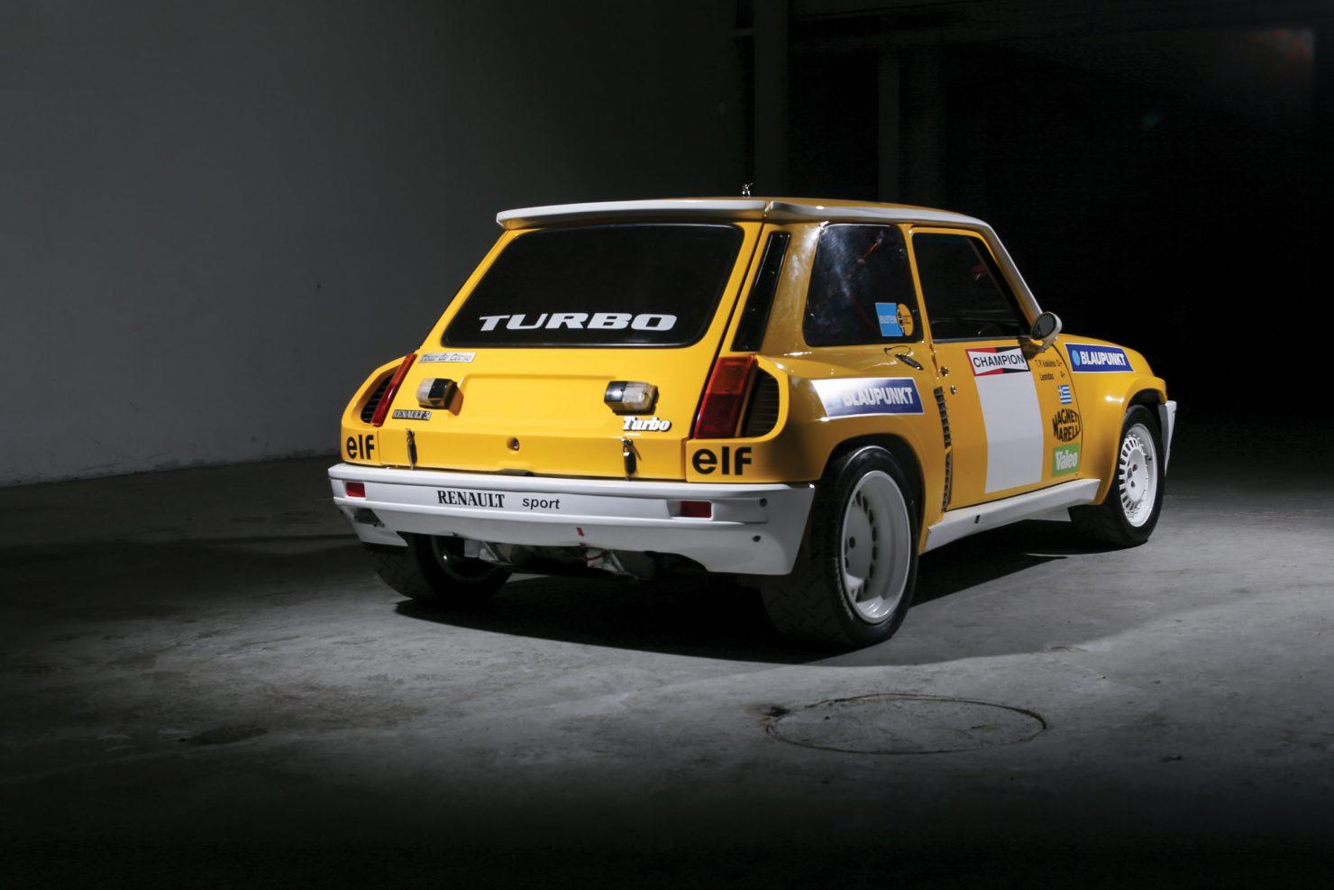 Renault 5 Turbo 11 1480x987 - 1980 Renault 5 Turbo