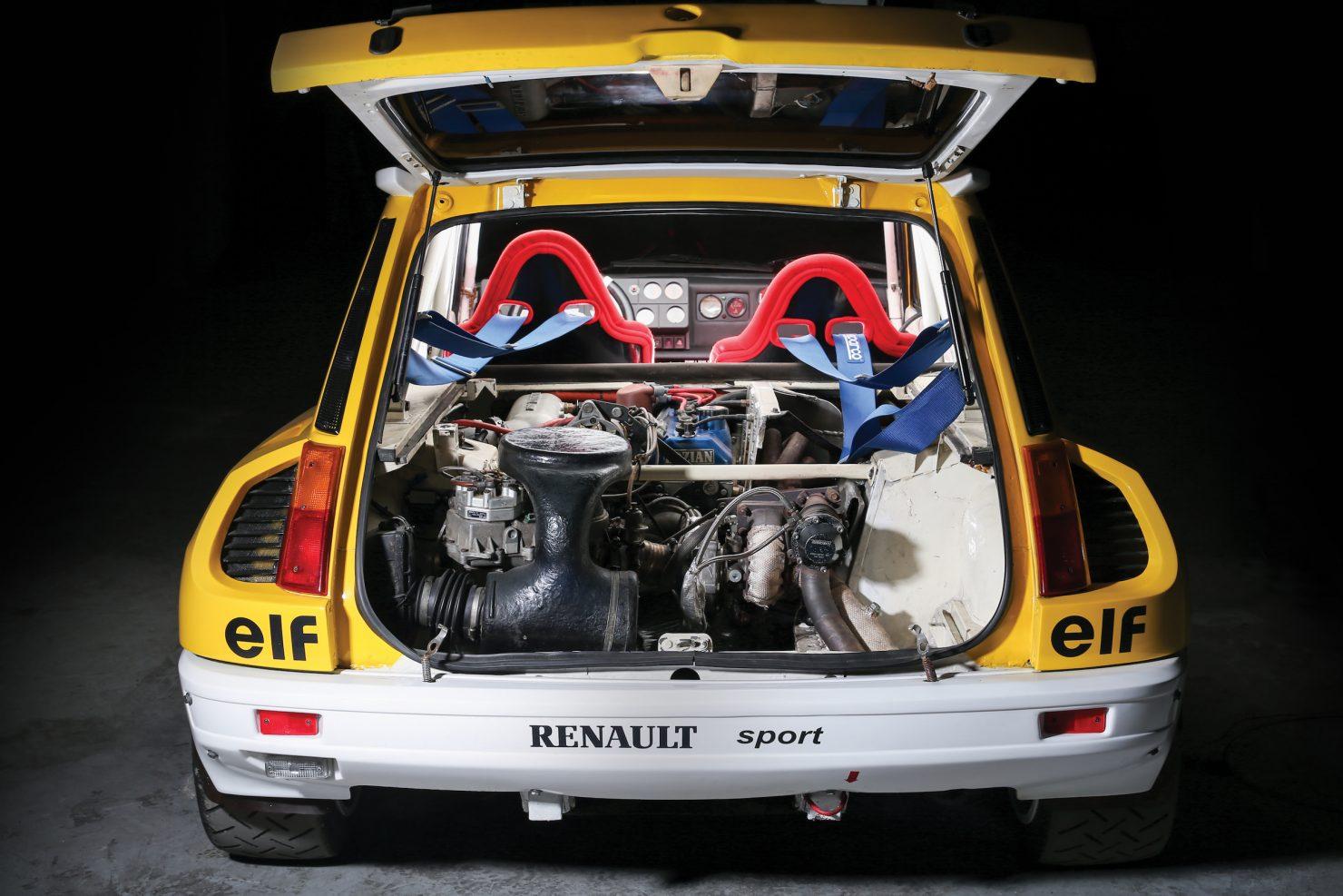 Renault 5 Turbo 12 1480x987 - 1980 Renault 5 Turbo