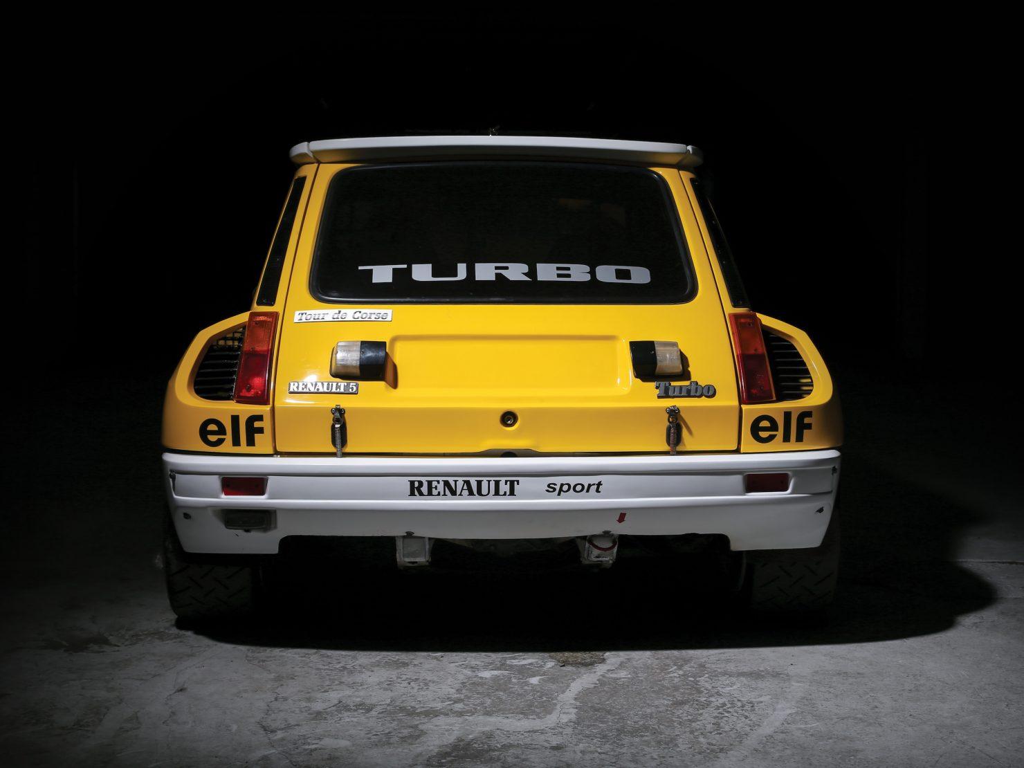 Renault 5 Turbo 7 1480x1110 - 1980 Renault 5 Turbo