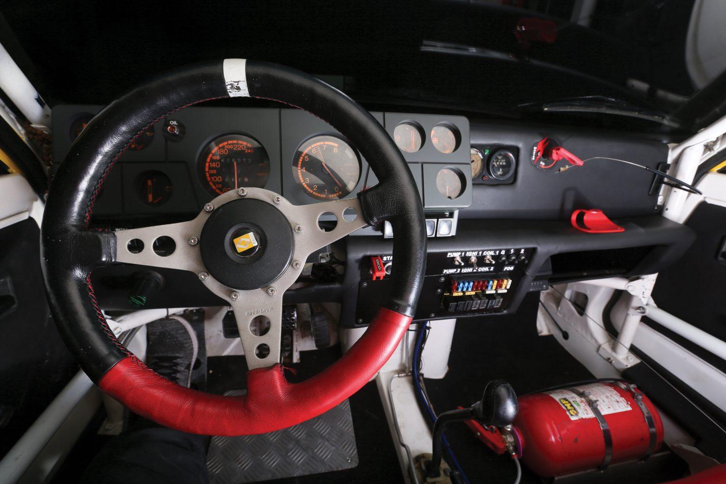 Renault 5 Turbo 9 1480x987 - 1980 Renault 5 Turbo