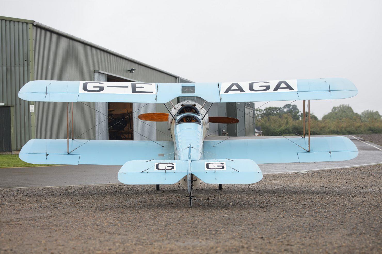 Sopwith Dove Two Seat Biplane 5 1480x987 - Sopwith Dove Biplane