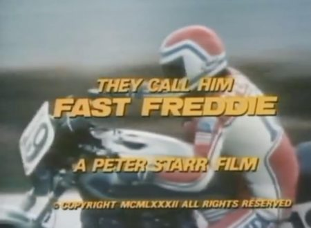 They Call Him Fast Freddie Documentary 450x330