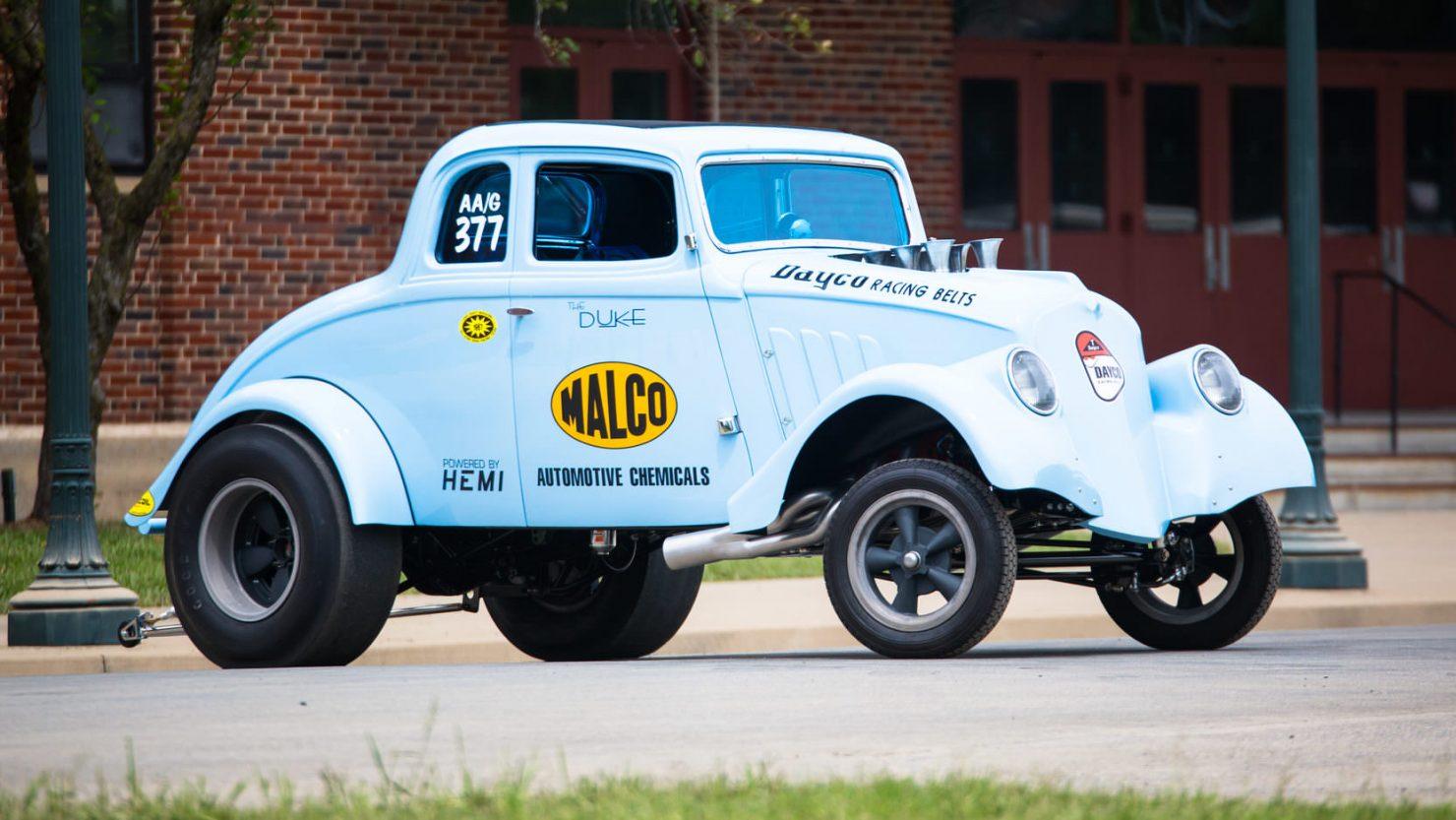 Willys Gasser 1 1480x833 - 1935 Willys Gasser