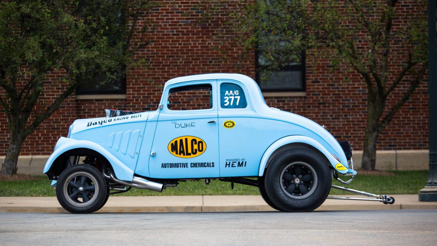 Willys Gasser 2 1480x833 - 1935 Willys Gasser
