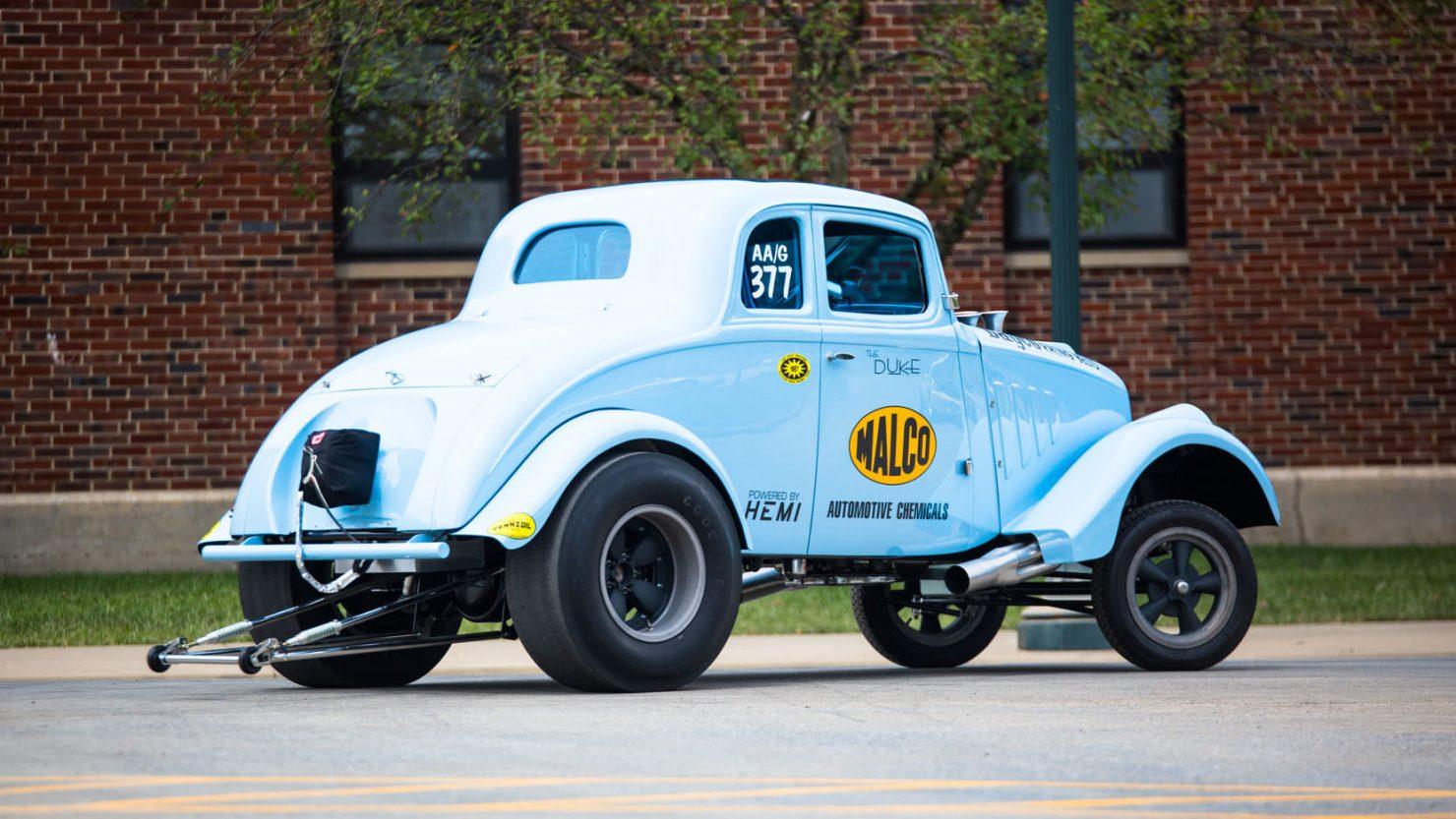 Willys Gasser 3 1480x833 - 1935 Willys Gasser