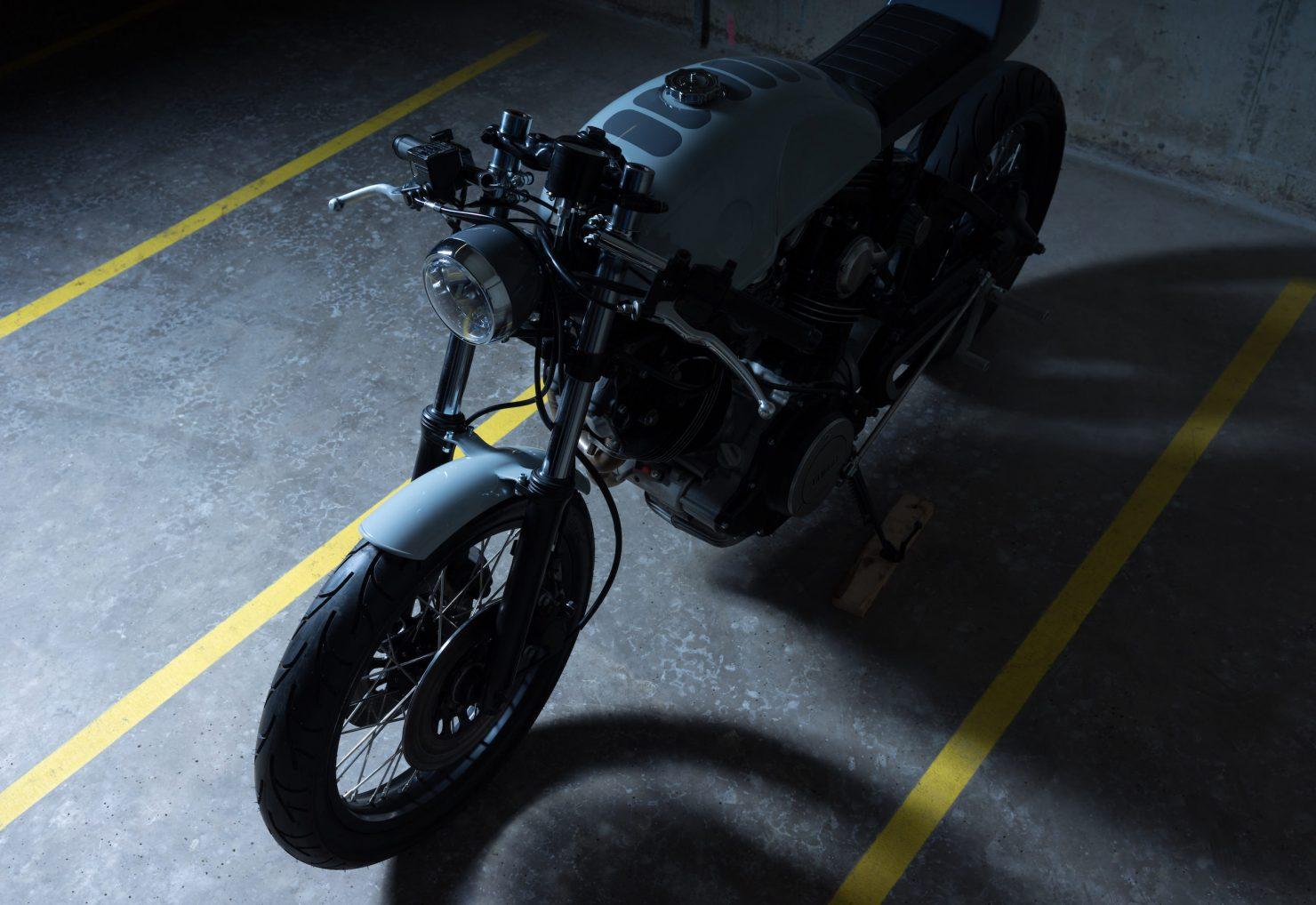 Yamaha Virago XV750 11 1480x1018 - Elemental Custom Cycles Yamaha XV750