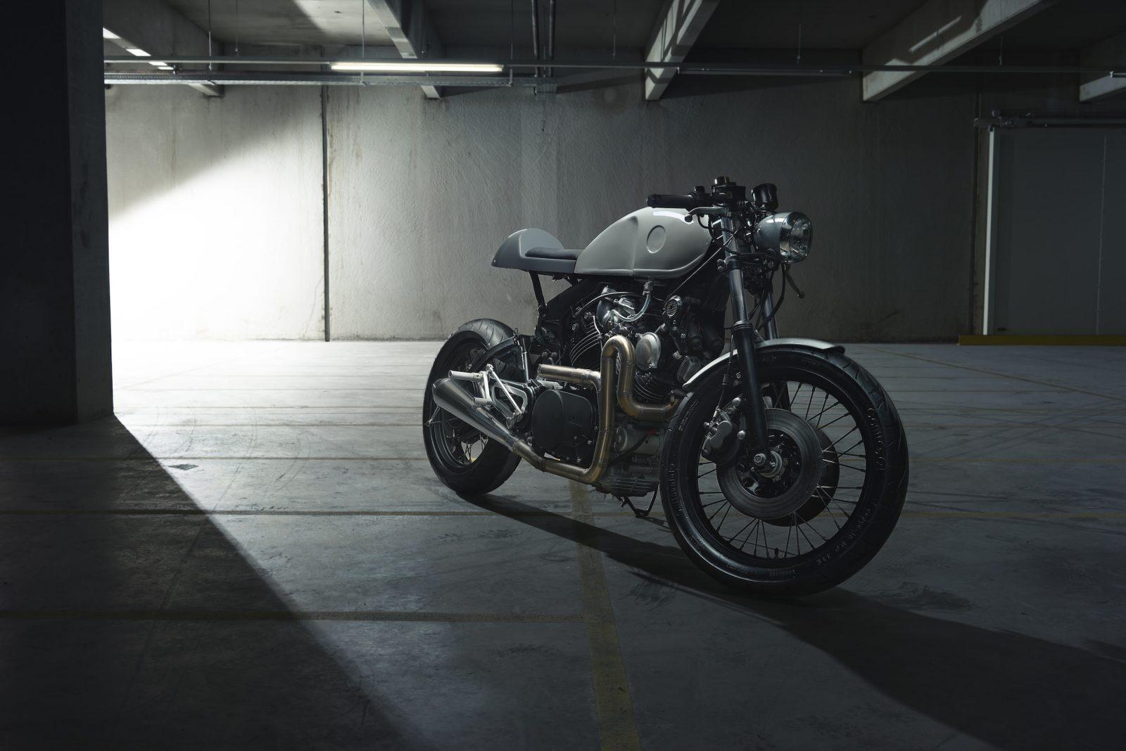 Yamaha Virago XV750 1600x1068 - Elemental Custom Cycles Yamaha XV750
