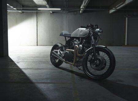 Yamaha Virago XV750 450x330 - Elemental Custom Cycles Yamaha XV750
