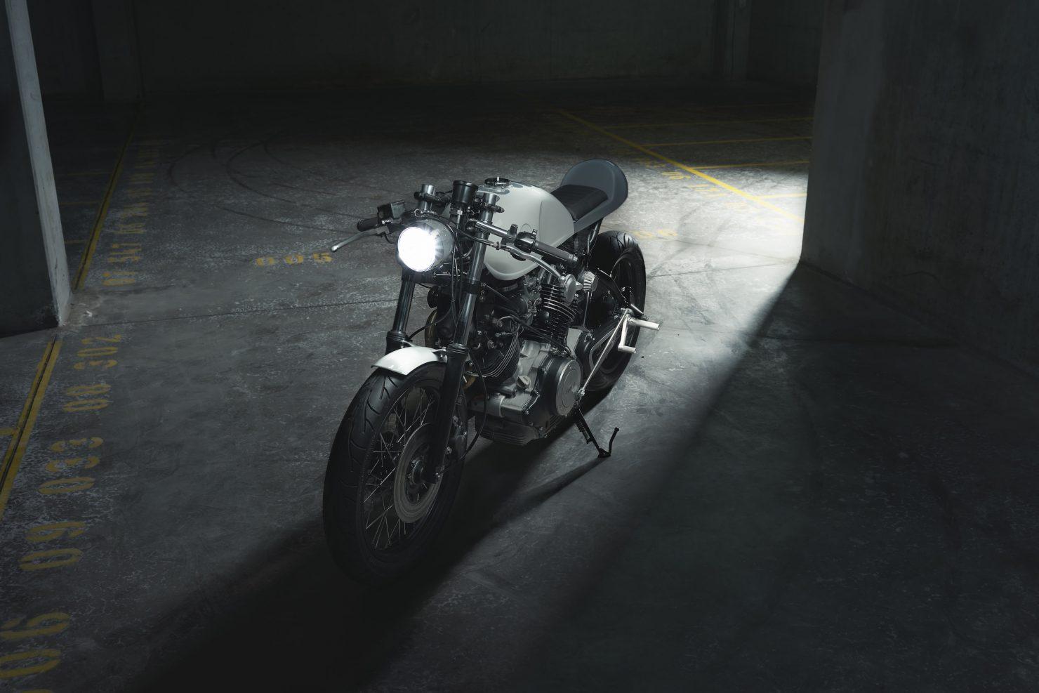 Yamaha Virago XV750 5 1480x987 - Elemental Custom Cycles Yamaha XV750